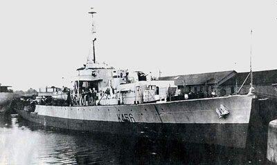 HMCS Saint John