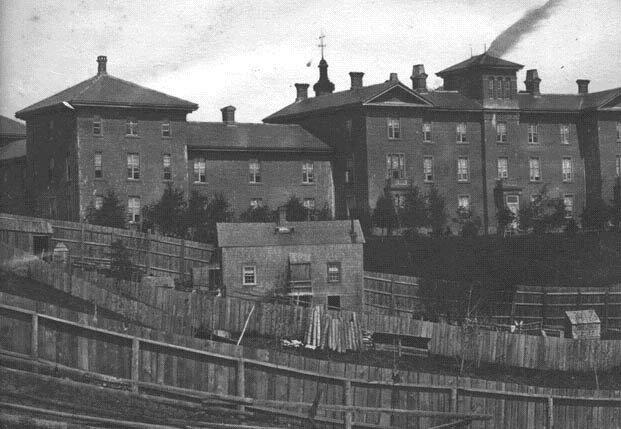 Saint John New Brunswick Vintage Photos