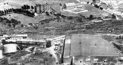 Saint John Almshouse 1843-1900