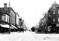 Main Street, Saint John - 1900