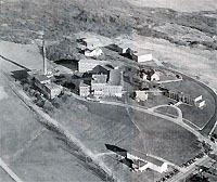 Tuberculosis Hospital, Saint John East, circa 1949