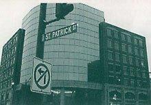 St Patrick Street