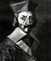 Armand Jean du Plessis, Duc de Richelieu