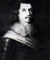 Charles de Menou, Sieur d'Aulnay