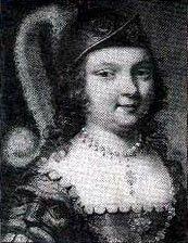 Madame La Tour