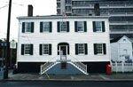 Old Loyalist House, Saint John, NB