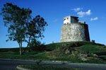 Martelllo Tower, Saint John, NB