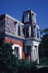 Traditional Architecture, Saint John, NB