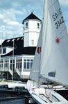 Royal Kennebecasis Yacht Club, Saint John, NB