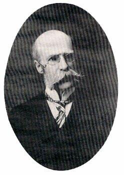 Man of the Prople, Warren Franklin Hatheway