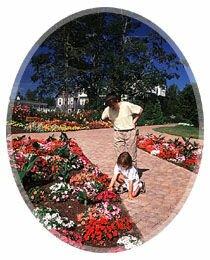 Kingsbrae Horticultural Garden, Saint Andrews