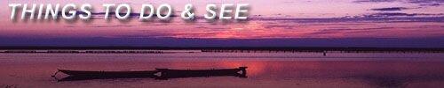 Sunset at Dark Harbour, Grand Manan Island
