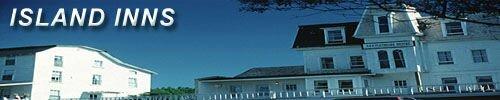 Inns - Grand Manan Island, New Brunswick