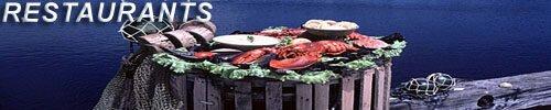 Restaurants-Grand Manan Island