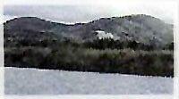 Pickwauket Mountains-Hampton, New Brunswick