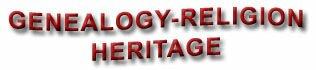 Genealogy/Religion/Heritage - NBLinks, New Brunswick