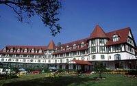 The Algonquin Hotel, Saint Andrews