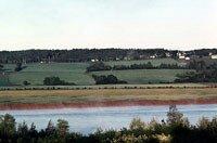 Landscape, Dorchester