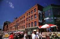 Market Square, Saint John