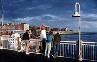 Wharf, Saint John