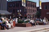 Main Street Moncton