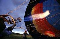 Atlantic Balloon Fiesta, Sussex