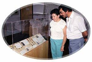 Miramichi Salmon Museum Inc., Doaktown