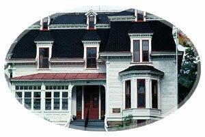 Beaverbrook House-Miramichi, New Brunswick