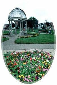Parkland-Miramichi, New Brunswick