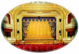 Capitol Theatre-Moncton, New Brunswick