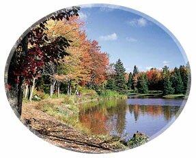 Centennial Park, Monton, New Brunswick