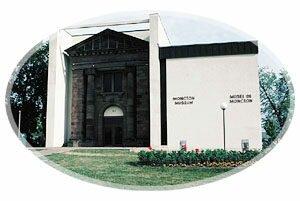 Museum-Moncton, New Brunswick