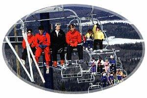 Skilift-Poley Mountain, New Brunswick