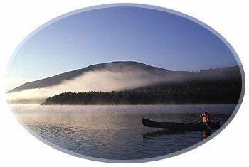 Restigouche River, New Brunswick