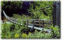 Kilpatrick Footbridge
