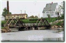 Port Elgin Footbridge