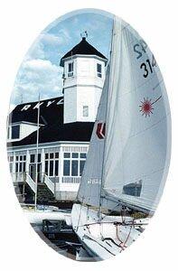 Kennebecasis Yacht Club, New Brunswick