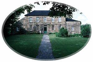 Keillor House & Coach House Museum, Dorchester New Brunswick
