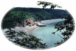 Melvin Beach-St. Martins, New Brunswick
