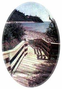 Fundy Trail-St.Martins, New Brunswick