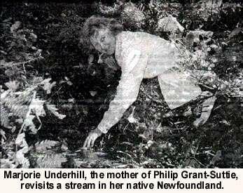 Majorie Underhill