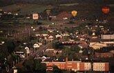 Atlantic Balloon Fiesta, Sussex, New Brunswick